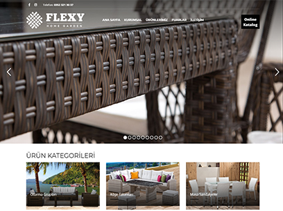 Flexy Home Garden